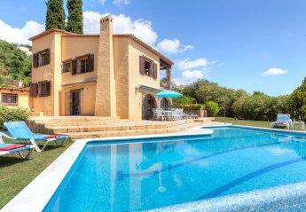 Villa in Mas Toi, Spain