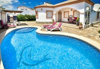 Villa in El Verger, Spain