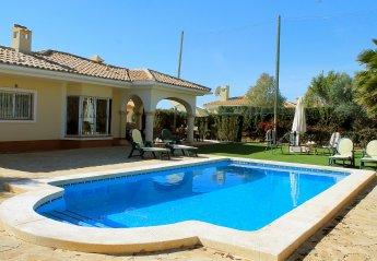 Villa in Bonalba Golf Resort, Spain