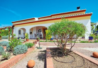 Villa in Rafalet, Spain