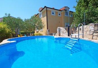 Villa in Vodice, Croatia