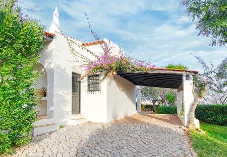 Villa in Belmonte, Algarve