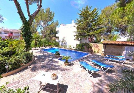Villa in Santa Ponça, Majorca