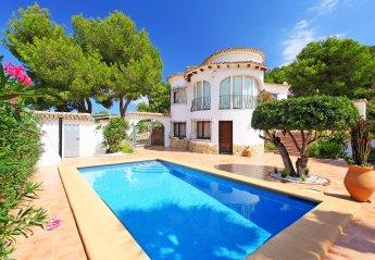 Villa in Alcasar, Spain