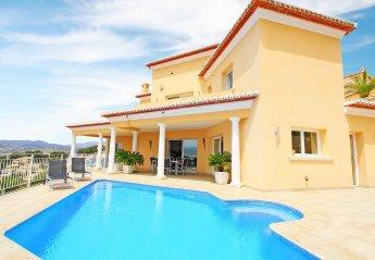 Villa in Paitxi, Spain