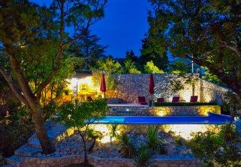 Villa in Novi Vinodolski, Croatia