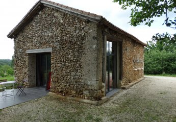 Country_house in Bourrou, France