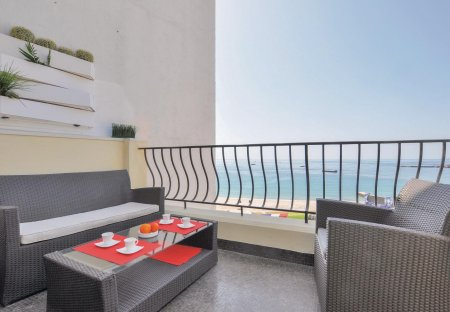 Apartment in Croisette-Palm-Beach, the South of France