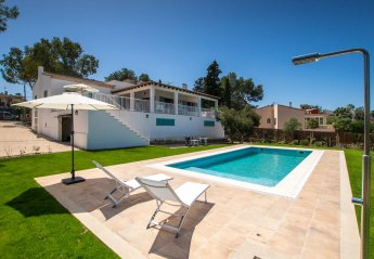 Villa in Bellavista, Majorca