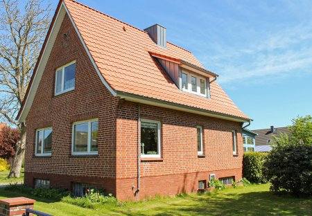 House in Geversdorf, Germany