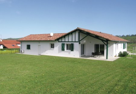 Villa in Aïcirits-Camou-Suhast, France