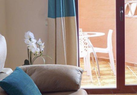 Apartment in La Alquería-El Paraíso, Spain