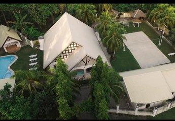 Villa in Bohol, Philippines