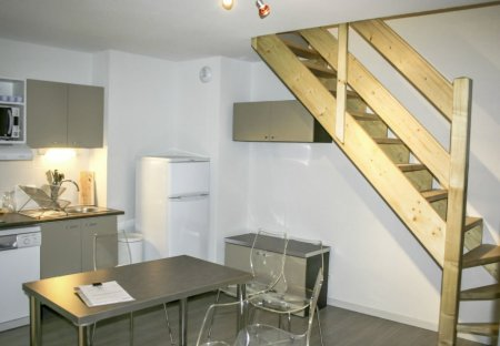 Apartment in Selonnet, the South of France