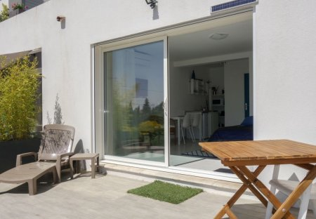 Apartment in Campagne Ouest, the South of France