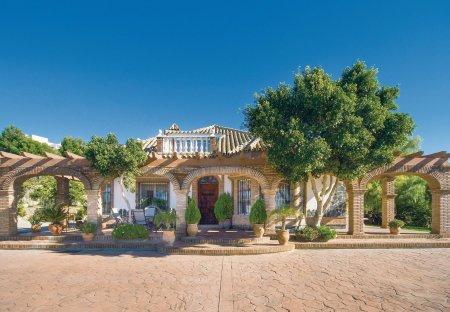 Villa in Medina-Sidonia, Spain