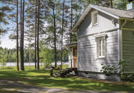 Cottage in Lake District, Finland