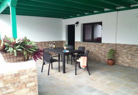 Village House in Guatiza, Lanzarote