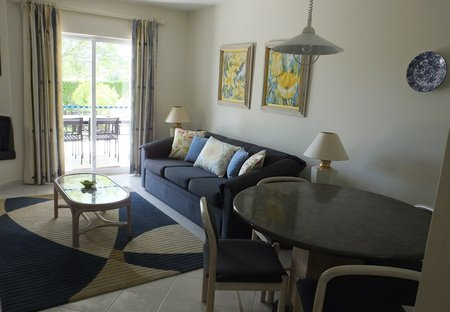 Apartment in Vale Navio, Algarve