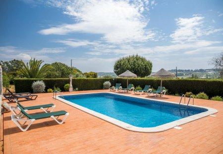 Apartment in Odiáxere, Algarve