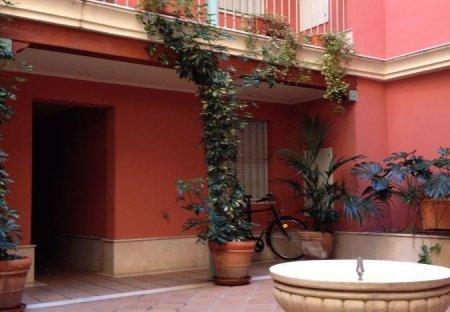 Apartment in Alfalfa, Spain