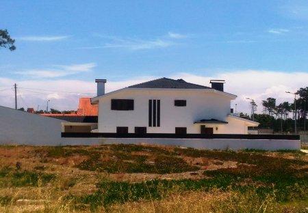 House in Praia, Portugal