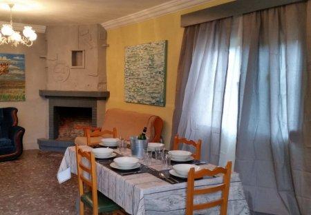 House in Ubrique, Spain