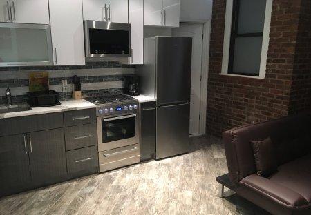Apartment in Queens, New York