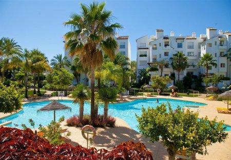 Apartment in Costalita, Spain