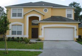 Villa in Emerald, Florida: Felicitys Villa