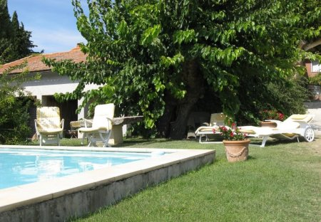 Apartment in Saint-Roman-de-Malegarde, the South of France