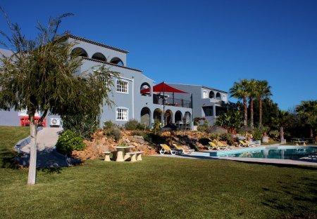Villa in Benfarras, Algarve