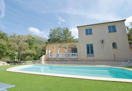 Villa in Ville-di-Paraso, France