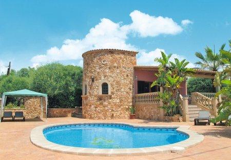 Apartment in Son Moger, Majorca
