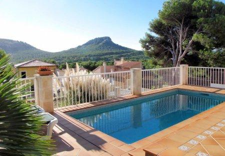 Apartment in Cala Mesquida, Majorca