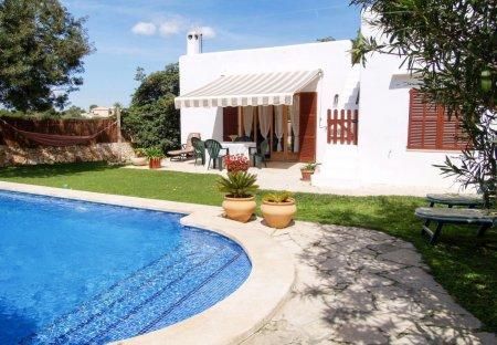 House in Cap d'es Moro, Majorca