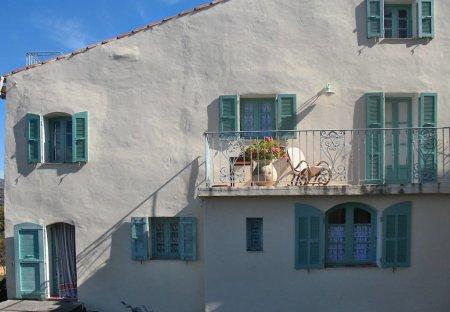 Apartment in Calenzana, France
