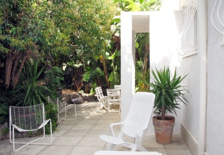 Apartment in Èze, the South of France
