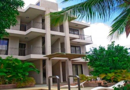 Apartment in Mont Choisy, Mauritius