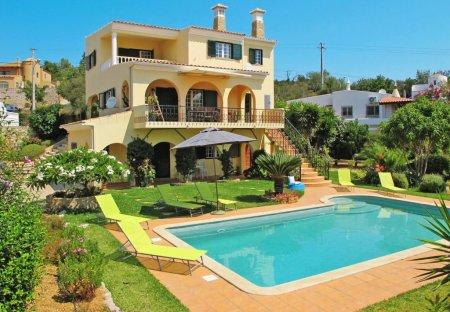 Apartment in Poço Mouro, Algarve