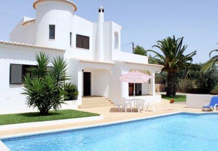 Apartment in Salicos, Algarve