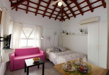 Apartment in Cádiz, Spain