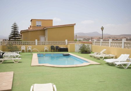 Apartment in Caleta de Fuste, Fuerteventura