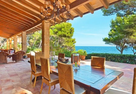 Apartment in Costa de Los Pinos, Majorca