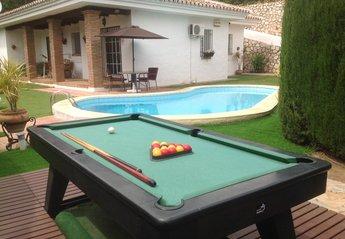 Villa in Urbanización CampoMIjas, Spain
