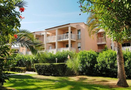 Apartment in Les Paluds-Lauvert, the South of France