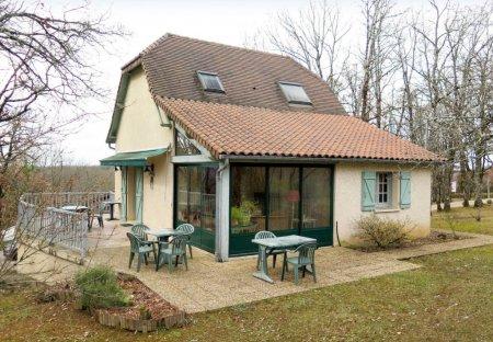 Apartment in Terrasson-Lavilledieu Rural, France