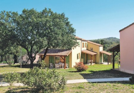 Apartment in Sauve, the South of France