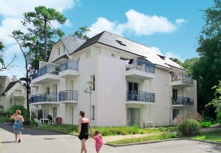 Apartment in Sainte-Marguerite, France