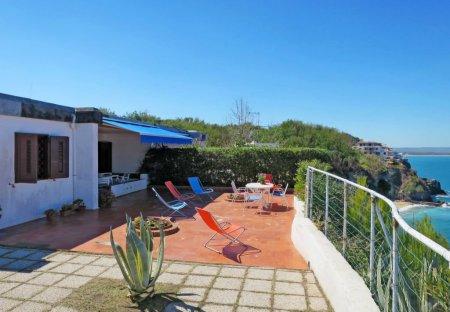 Apartment in Costa Saracena-Castelluccio, Sicily